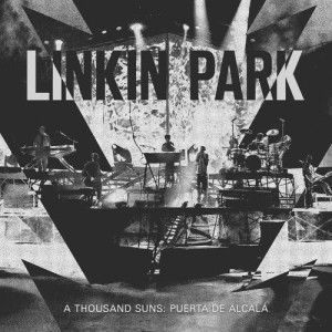 Listen to What I've Done (Live from La Caja Mágica, Madrid, Spain, 11/7/2010) (Live In Madrid|Bonus Track) song with lyrics from Linkin Park