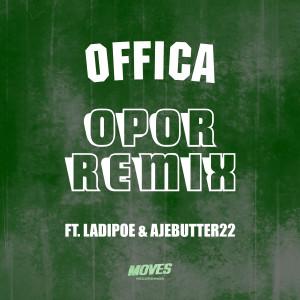 Album Opor (Remix) (Explicit) from Ajebutter22