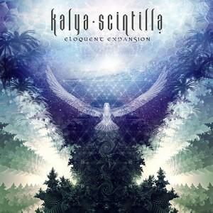 Album Eloquent Expansion from Kalya Scintilla