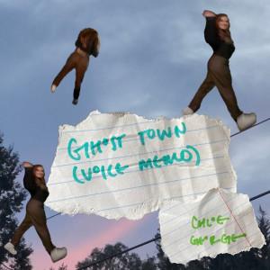 ghost town (voice memo) dari Chloe George