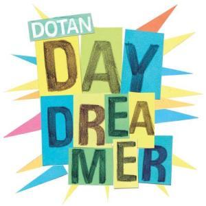 Album Daydreamer from Dotan