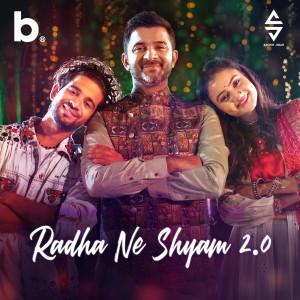 Album Radha Ne Shyam 2.0 from Sachin Jigar