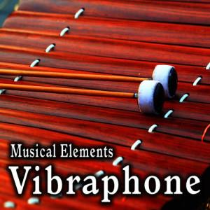 Sound Ideas的專輯Musical Elements – Vibraphone Sound Effects