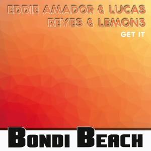 Album Get It from Lucas Reyes