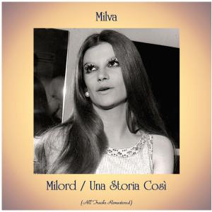 Album Milord / Una Storia Così from Milva