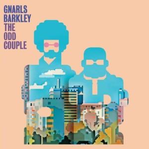 Gnarls Barkley的專輯The Odd Couple (Explicit)