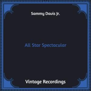 Album All Star Spectacular (Hq Remastered) from Sammy Davis Jr.