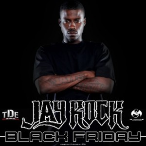 Listen to Hustle Man (Explicit) song with lyrics from Jay Rock