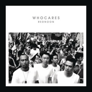 Rednoon的專輯Whocares