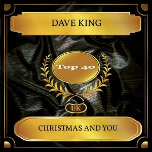 Album Christmas And You from Dave King