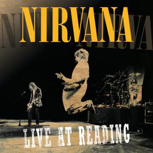 Live at Reading 2009 Nirvana