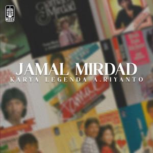 Karya Legenda A. Riyanto dari Jamal Mirdad