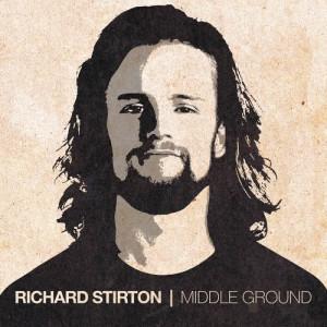 Album Middle Ground from Richard Stirton