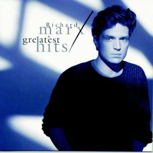 Richard Marx的專輯Greatest Hits