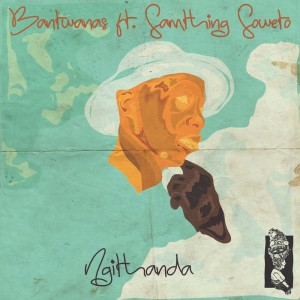 Album Ngithanda from Bantwanas