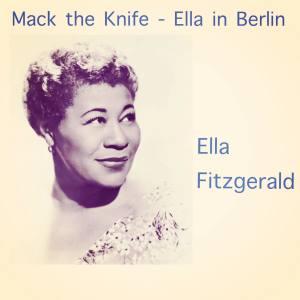 收聽Ella Fitzgerald的Too Darn Hot歌詞歌曲