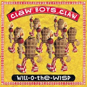Will-O-The-Wisp 2008 Claw Boys Claw