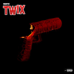 Album Twix from Kwengface