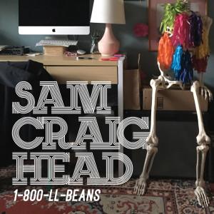 Album 1-800-LL-BEANS from Sam Craighead