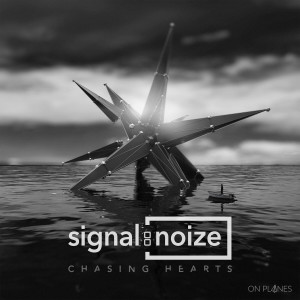 Album Chasing Hearts from Signal:noize