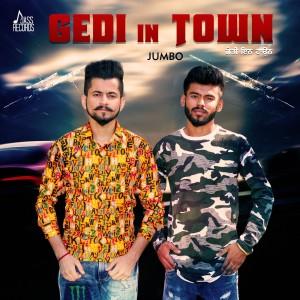 Album Gedi in Town from Jumbo
