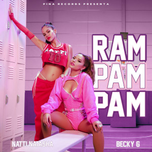 Album Ram Pam Pam (Explicit) from Becky G