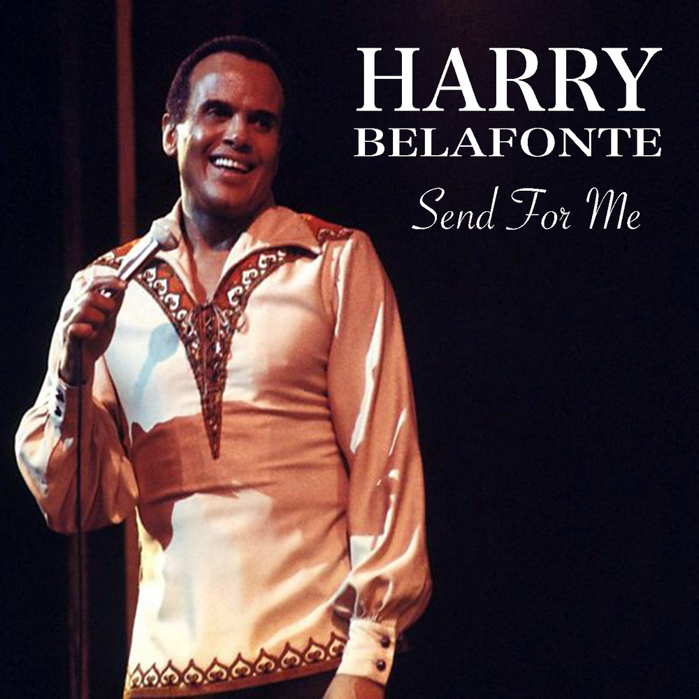 ฟังเพลงอัลบั้ม Send For Me