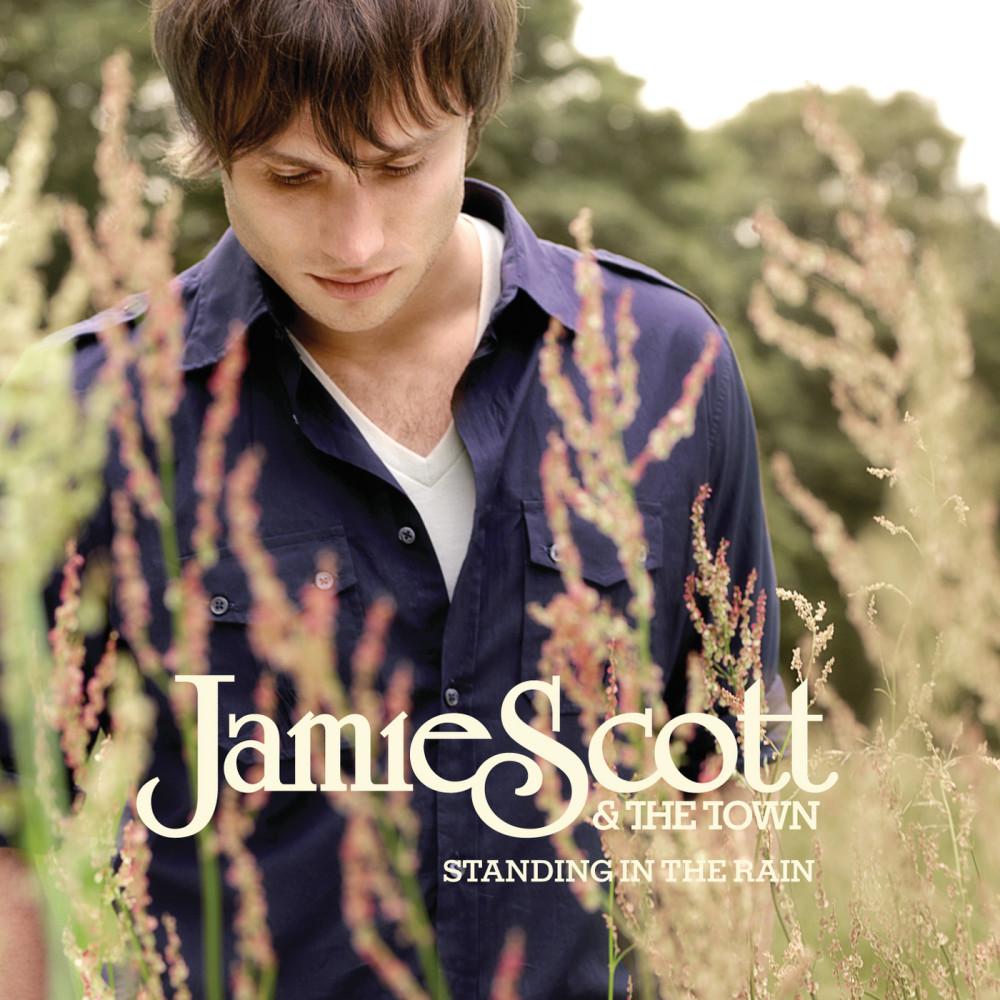 Standing In The Rain 2008 Jamie Scott