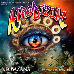 Album Afrodiziac from Nkosazana