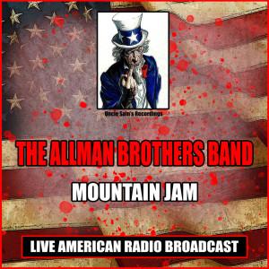 Mountain Jam (Live)