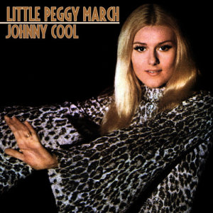 Little Peggy March的專輯Johnny Cool