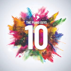 The Piano Guys的專輯10