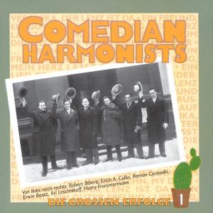 Die Grossen Erfolge 1 1991 The Comedian Harmonists