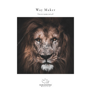 Album Way Maker from Maranatha! Instrumental