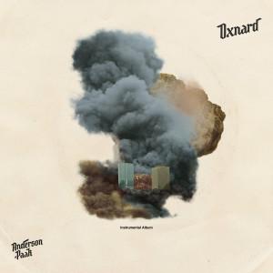 Album Oxnard (Instrumentals) from Anderson .Paak