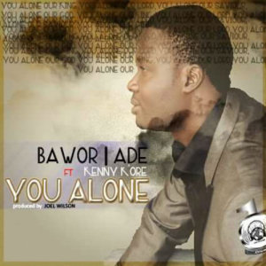 Album You Alone from Bawor Ade
