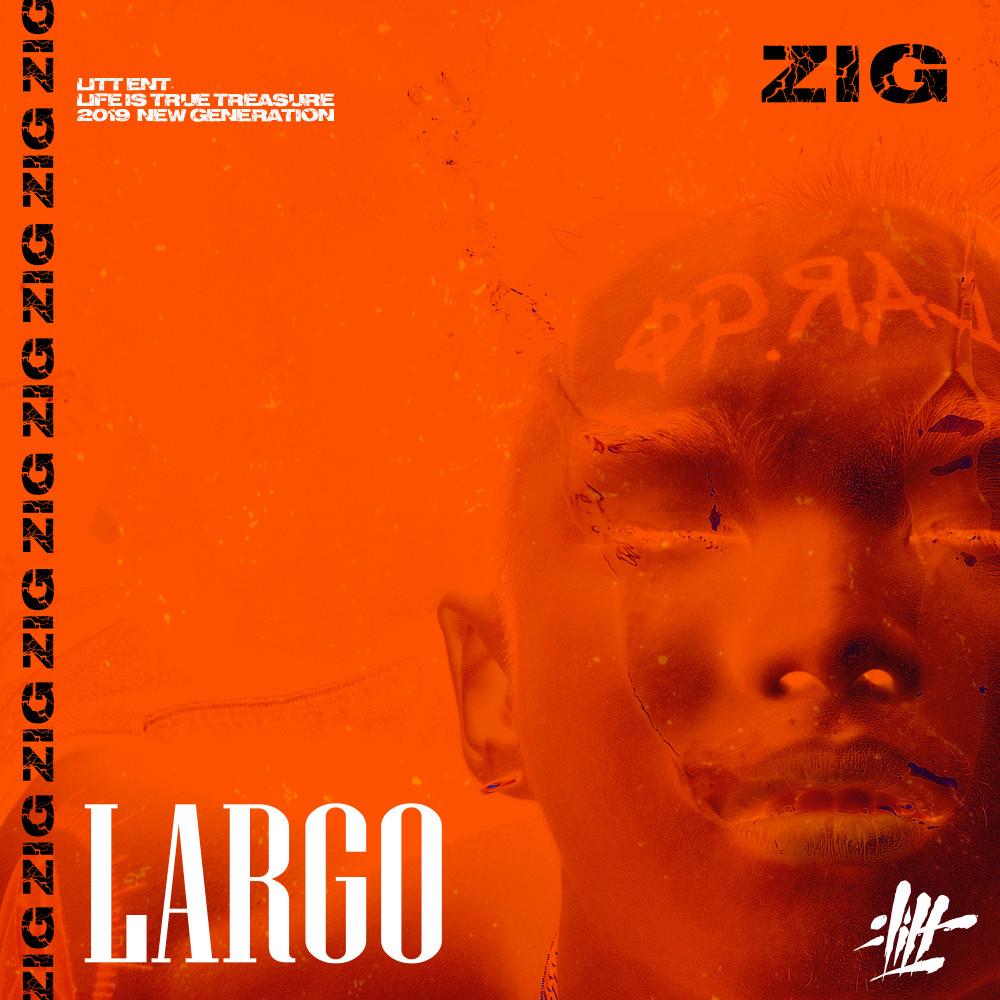 LARGO (EP)