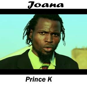 Album Joana from Prince K