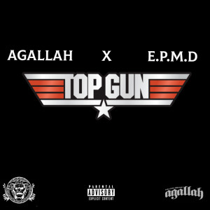 Album Top Gun from Agallah