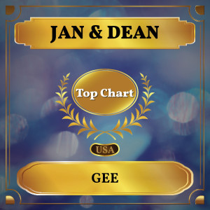 Album Gee from Jan & Dean