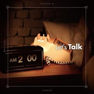 2AM的專輯Let's Talk