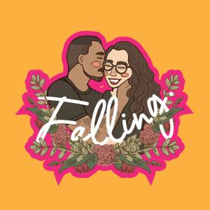 Album Falling from Majozi