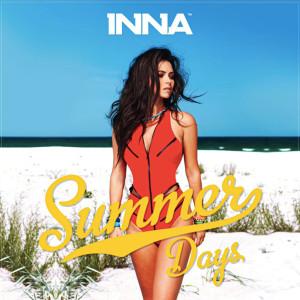Album Summer Days from Inna