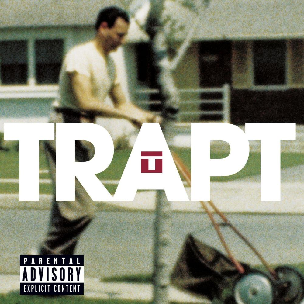 Still Frame (Album Version) 2003 Trapt
