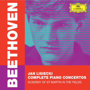 Album Beethoven: Piano Concerto No. 2 in B-Flat Major, Op. 19: 3. Rondo. Molto allegro from Jan Lisiecki
