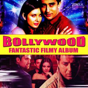 Album Bollywood - Fantastic Filmy Album (Original Motion Picture Soundtrack) from Various Artists