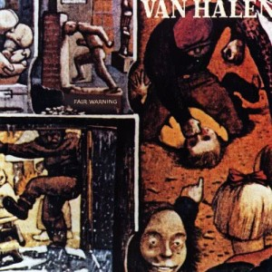 Listen to Dirty Movies (2015 Remaster) song with lyrics from Van Halen
