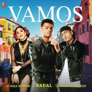 Album Vamos from Badal