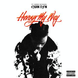 Album Having My Way (Explicit) from Quin NFN