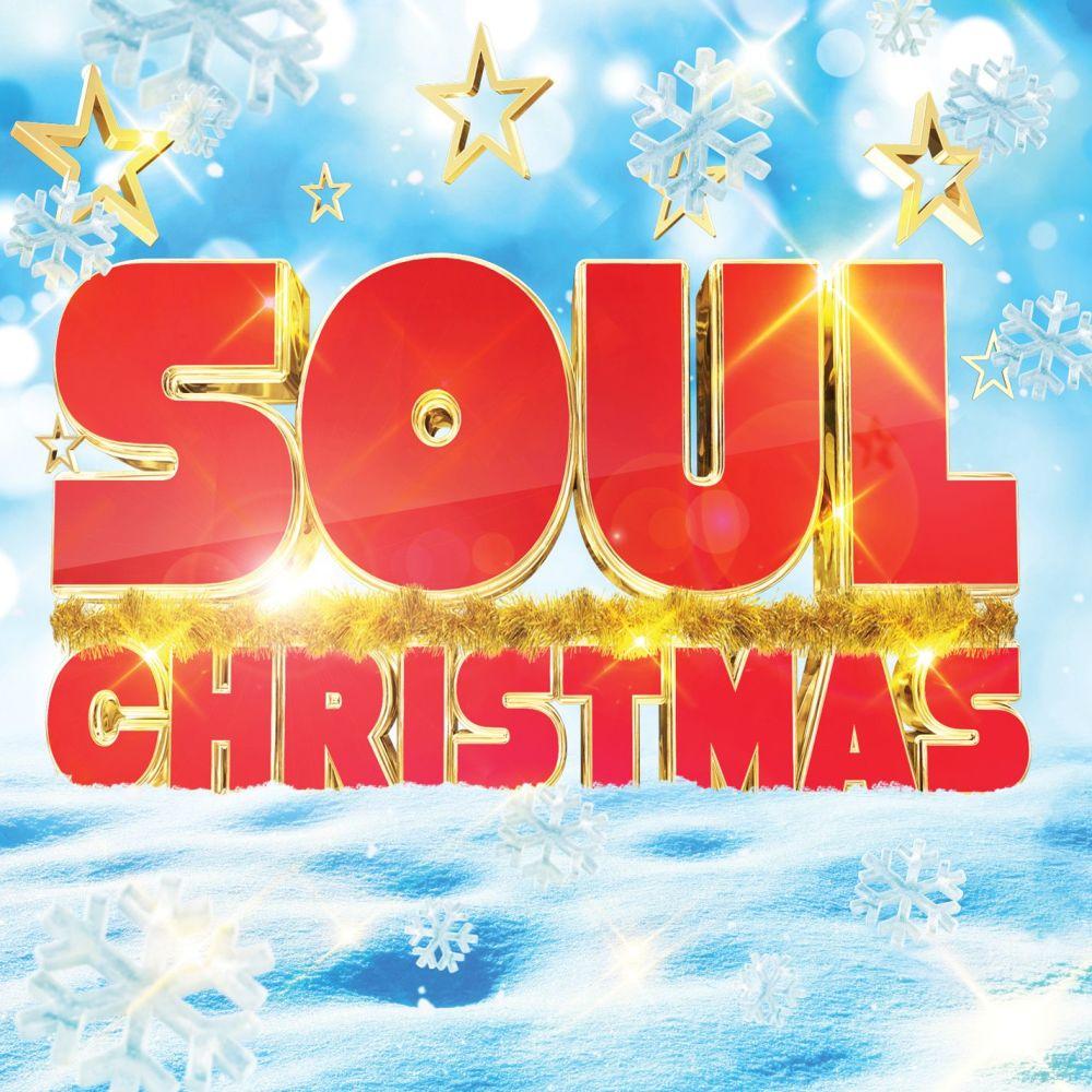 Soul Santa (45 Version) 2013 Brook Benton